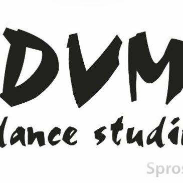 DVM dance Studio — Танцевальная студия
