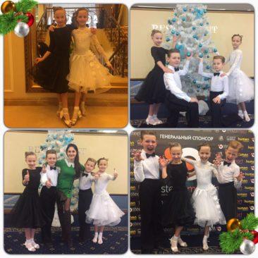 ФОТО ЧЕМПИОНАТА «DONETSK GRAND DANCE-2016»