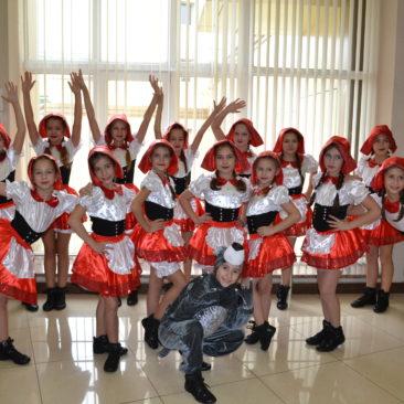 Фото КУБОК ДНР по современным танцевальным дисциплинам