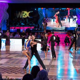Чемпионат Европы WDC 2020:                                                       3 октября Москва, Кремль!